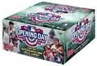 OPEN BOX* MLB 2015 Topps Baseball Cards 2015 Opening Day Trading Card RETAIL Box