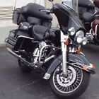 2009 Harley Davidson Touring 2009 HD Ultra Glide Classic Motorcycle