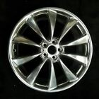 20 INCH LINCOLN MKT 2010 POLISHED OEM Factory Original Alloy Wheel Rim 3824