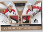 2012-13 SP Game Used Hockey Cards 25