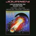 Journey : Live in Houston 1981: The Escape Tour CD (2006)