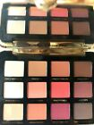 Too Faced Just Peachy Mattes Eyeshadow Palette -New, Unboxed,  w/ Slight Smudges