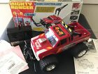 Nikko Japan Vintage Ford Mighty Ranger Remote Radio Controlled RC 4x4