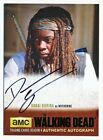 2011 Cryptozoic The Walking Dead Trading Cards 10