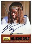 2011 Cryptozoic The Walking Dead Trading Cards 12