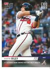2019 Topps Now Card of the Month Baseball Cards 5