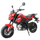 New 125cc gas Moped Scooter street bike vader motorcycle free shipping