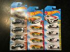 HOT WHEELS APRIL 2019 KDAY EXCLUSIVE LOT OF 12 CHEVY TRAIL BOSS MUSTANG CAMARO