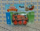 Thomas & Friends Wood Wooden NIA Train Fisher Price GGG31 *2019*