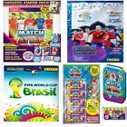 Topps Match Attax Stickers Albums Starter Pack Football Gift Selection