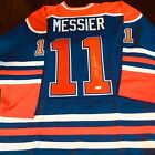 Mark Messier Cards, Rookie Cards and Autographed Memorabilia Guide 29