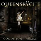 condition human QUEENSRYCHE CD ( FREE SHIPPING)