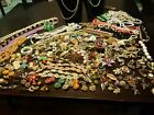 huge vintage unsearched jewelry lot