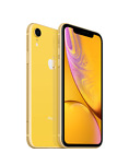 Apple iPhone XR 256GB Yellow Sprint A1984 Brand New Factory sealed