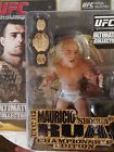 Round 5 MMA Ultimate Collector Figures Guide 66