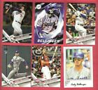 Top Cody Bellinger Rookie Cards and Key Prospect Cards 53