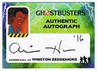 2016 Cryptozoic Ghostbusters Trading Cards - Product Review & Hit Gallery Added 20