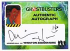 2016 Cryptozoic Ghostbusters Trading Cards - Product Review & Hit Gallery Added 21