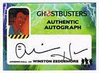 2016 Cryptozoic Ghostbusters Trading Cards - Product Review & Hit Gallery Added 22