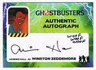 2016 Cryptozoic Ghostbusters Trading Cards - Product Review & Hit Gallery Added 63