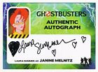 2016 Cryptozoic Ghostbusters Trading Cards - Product Review & Hit Gallery Added 67