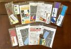 Large Lot of Pre cut paper  sticker album kits made with Creative Memories