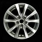 17 INCH MAZDA 6 2014 2015 2016 OEM Factory Original Alloy Wheel Rim 64957