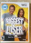 Biggest Loser Nintendo Wii 2009 Brand New Factory Sealed SHIPS FAST