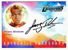 2018 Cryptozoic Legends of Tomorrow Seasons 1 and 2 Trading Cards - Checklist Added 9