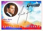2018 Cryptozoic Legends of Tomorrow Seasons 1 and 2 Trading Cards - Checklist Added 14