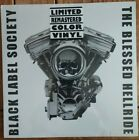 Black Label Society - The Blessed Hellride Limited Remastered Color Vinyl LP New