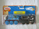 RARE Thomas and Friends Wooden Railway Talking Diesel and Thomas the Tank Engine