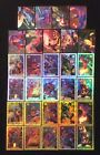 1994 Fleer Marvel Masterpieces Trading Cards 20