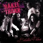 RAKEL TRAXX - Bitches Palace - New Glam Rock CD