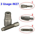 27mm Three-Purpose Motorcycle Fly wheel Puller Stator Roller Tire Repair Tool #