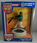 Ken Griffey Jr Stadium Stars 1995 Limited Edition Starting Lineup The Kingdome