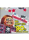 2019 Garbage Pail Kids GPK We Hate the 90s HOBBY BOX Brand New SEALED!!
