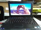 Dell Latitude 2120 101 Netbook 15Ghz 2 GB Memory 60 GB HDD Win7NO CHARGER