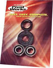 2004-2005 Husaberg FC 550 Dirt Bike Pivot Works Front Wheel Bearing Kit