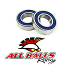 2006-2009 Ducati SPORT 1000 S Motorcycle All Balls Wheel Bearing Kit [Front]