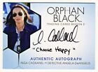 2017 Cryptozoic Orphan Black Season 2 Trading Cards 19