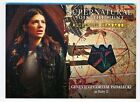 2016 Cryptozoic Supernatural Seasons 4-6 Trading Cards - Review Added 13