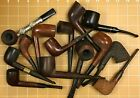 ODD LOT of 14 Pipes- GBD, Comoy, Peterson, Ben Wade, and more!