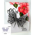 Butterfly Metal Cutting Dies Scrapbooking Embossing Paper Card Album Stencil