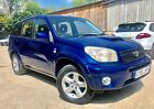 LARGER PHOTOS: Here we have for this PX to clear Toyota RAV4 XT4 For sale