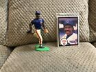 Andre Dawson Starting Lineup - '90 - Cubs W/ 2 Cards