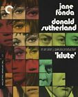 Criterion Collection Klute New Blu ray 4K Mastering Restored Special Ed