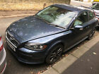 LARGER PHOTOS: Volvo c30 pre-classic collectable    NO RESERVE