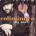 Big Mouth by Colin Linden (CD, May-2001, Sony/Columbia) sacd d4c