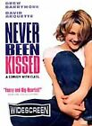 Never Been Kissed DVD 1999 Widescreen Disc Only